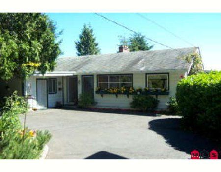 Main Photo: MLS #2319073: House for sale (Crescent Beach/Ocean Park)  : MLS®# 2319073