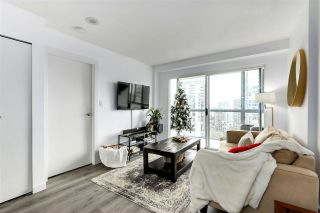 "Photo 4: 1606 1188 HOWE Street in Vancouver: Downtown VW Condo for sale in ""1188 HOWE"" (Vancouver West)  : MLS®# R2553877"