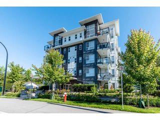 """Photo 1: 413 22315 122 Avenue in Maple Ridge: West Central Condo for sale in """"EMERSON"""" : MLS®# R2475719"""
