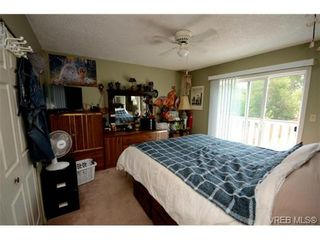 Photo 11: 735 Kelly Rd in VICTORIA: Co Hatley Park House for sale (Colwood)  : MLS®# 735095