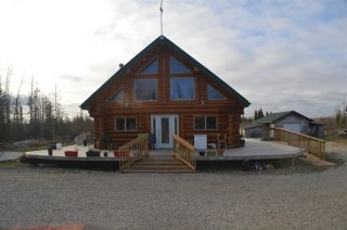 Photo 25: 41501 55 Highway: Rural Bonnyville M.D. House for sale : MLS®# E4218455