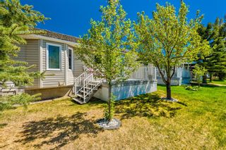 Photo 37: 601 Riverside Drive NW: High River Semi Detached for sale : MLS®# A1115935