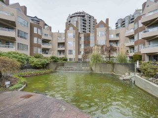 """Photo 18: 113 1150 QUAYSIDE Drive in New Westminster: Quay Condo for sale in """"Westport"""" : MLS®# R2255173"""