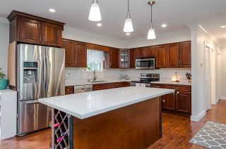 """Photo 12: 3891 205B Street in Langley: Brookswood Langley House for sale in """"BROOKSWOOD"""" : MLS®# R2545595"""