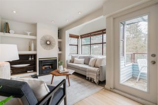 """Photo 1: 308 947 NICOLA Street in Vancouver: West End VW Condo for sale in """"THE VILLAGE"""" (Vancouver West)  : MLS®# R2546913"""