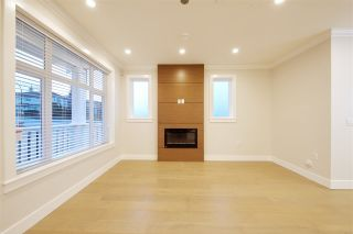 Photo 4: 1311 E 13TH Avenue in Vancouver: Grandview Woodland 1/2 Duplex for sale (Vancouver East)  : MLS®# R2354264