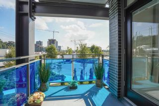 """Photo 22: 115 3289 RIVERWALK Avenue in Vancouver: South Marine Condo for sale in """"R&R BY POLYGON"""" (Vancouver East)  : MLS®# R2616365"""