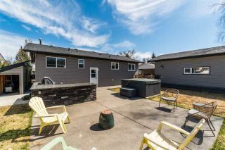 Photo 25: 2871 ALEXANDER Crescent in Prince George: Westwood House for sale (PG City West (Zone 71))  : MLS®# R2572229