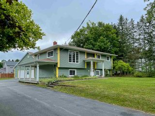 Photo 1: 300 Highbury School Road in Canaan: 404-Kings County Residential for sale (Annapolis Valley)  : MLS®# 202117273