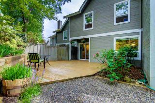 """Photo 11: 3449 WEYMOOR Place in Vancouver: Champlain Heights Townhouse for sale in """"MOORPARK"""" (Vancouver East)  : MLS®# R2168309"""