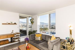 """Photo 13: 902 2483 SPRUCE Street in Vancouver: Fairview VW Condo for sale in """"Skyline on Broadway"""" (Vancouver West)  : MLS®# R2543054"""