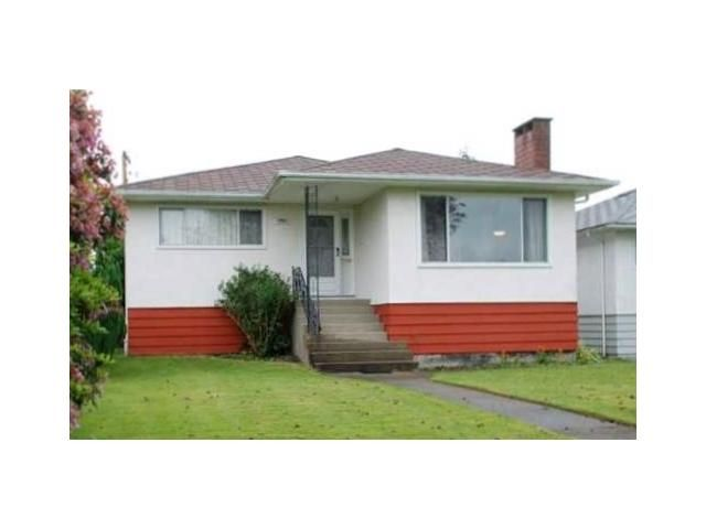 Main Photo: 2449 E 53RD Avenue in Vancouver: Killarney VE House for sale (Vancouver East)  : MLS®# V1047067