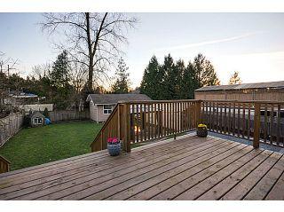 Photo 19: 21078 GLENWOOD Avenue in Maple Ridge: Northwest Maple Ridge House for sale : MLS®# V1103012