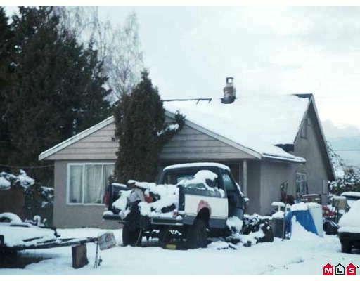 Main Photo: 12439 113B Avenue in Surrey: Bridgeview House for sale (North Surrey)  : MLS®# F2801818