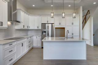 Photo 26: 22 20425 93 Avenue in Edmonton: Zone 58 House Half Duplex for sale : MLS®# E4239458