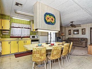 Photo 8: CHULA VISTA Manufactured Home for sale : 2 bedrooms : 445 ORANGE AVENUE #76