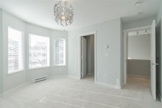 """Photo 11: 74 8138 204 Street in Langley: Willoughby Heights Townhouse for sale in """"Ashbury + Oak"""" : MLS®# R2437286"""