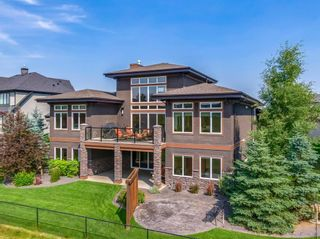Photo 46: 25 Waters Edge Drive: Heritage Pointe Detached for sale : MLS®# A1127842