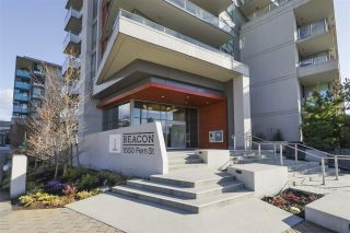 "Photo 26: 1408 1550 FERN Street in North Vancouver: Lynnmour Condo for sale in ""BEACON-SEYLYNN VILLAGE"" : MLS®# R2459562"