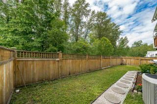 """Photo 35: 328 3000 RIVERBEND Drive in Coquitlam: Coquitlam East House for sale in """"RIVERBEND"""" : MLS®# R2457938"""