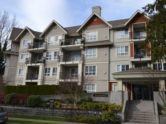 Main Photo: # 204 9333 ALBERTA RD in Richmond: McLennan North Condo for sale : MLS®# V1010437