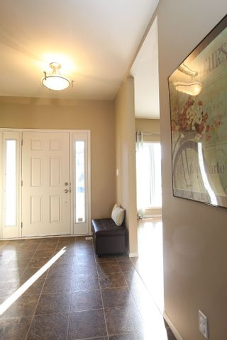 Photo 5: 23 Appletree Crescent in Winnipeg: Bridgwater Forest Residential for sale (1R)  : MLS®# 1702055