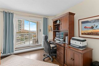 """Photo 17: 3301 33 CHESTERFIELD Place in North Vancouver: Lower Lonsdale Condo for sale in """"HARBOURVIEW PARK"""" : MLS®# R2564646"""