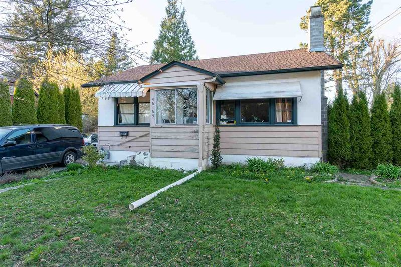 FEATURED LISTING: 46165 LEWIS Avenue Chilliwack