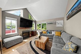 Photo 9: 2568 W 4TH Avenue in Vancouver: Kitsilano Townhouse for sale (Vancouver West)  : MLS®# R2590341
