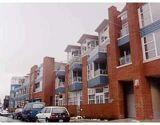 """Photo 1: 204 638 W 7TH Avenue in Vancouver: Fairview VW Condo for sale in """"OMEGA CITY HOMES"""" (Vancouver West)  : MLS®# V798898"""