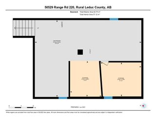 Photo 39: 50529 RGE RD 220: Rural Leduc County House for sale : MLS®# E4249707