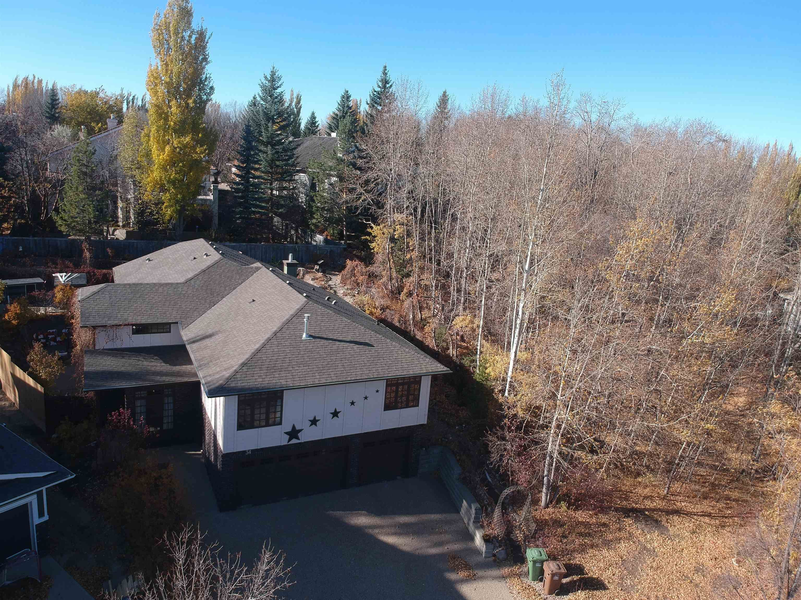 Main Photo: 34 OVERTON Place: St. Albert House for sale : MLS®# E4263751