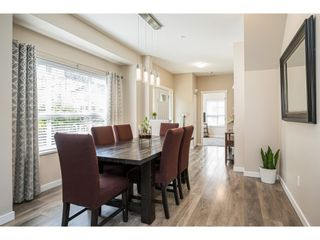"""Photo 5: 10 7938 209 Street in Langley: Willoughby Heights Townhouse for sale in """"Red Maple Park"""" : MLS®# R2557291"""