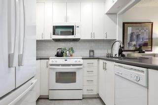 """Photo 9: 214 3875 W 4TH Avenue in Vancouver: Point Grey Condo for sale in """"LANDMARK JERICHO"""" (Vancouver West)  : MLS®# R2580178"""