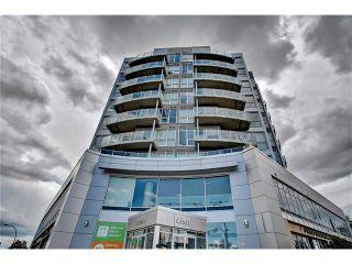 Photo 1: 702 2505 17 Avenue SW in Calgary: Richmond Condo for sale : MLS®# C4067660