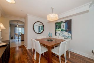 """Photo 6: 31 15833 26 Avenue in Surrey: Grandview Surrey Townhouse for sale in """"Brownstones"""" (South Surrey White Rock)  : MLS®# R2271800"""