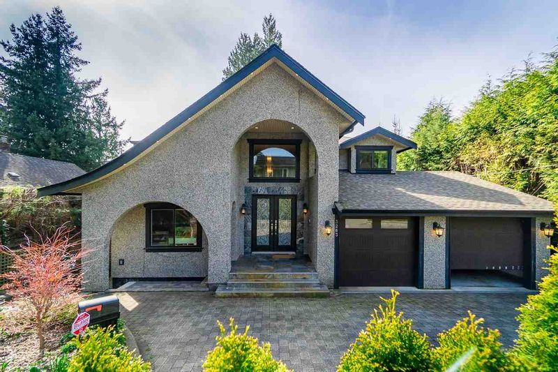 FEATURED LISTING: 3263 NORWOOD Avenue North Vancouver