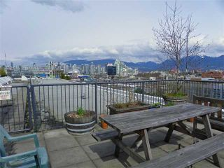 """Photo 10: 331 350 E 2ND Avenue in Vancouver: Mount Pleasant VE Condo for sale in """"MAIN SPACE'"""" (Vancouver East)  : MLS®# V898024"""