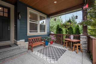 Photo 32: 1485 DAYTON STREET in Coquitlam: Burke Mountain House for sale : MLS®# R2610419