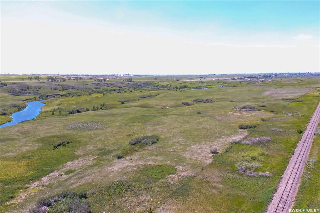 Main Photo: Boyle Land in Moose Jaw: Farm for sale (Moose Jaw Rm No. 161)  : MLS®# SK863957