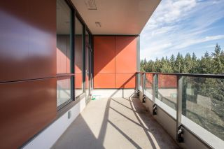 Photo 16: 2003 5628 BIRNEY Avenue in Vancouver: University VW Condo for sale (Vancouver West)  : MLS®# R2513586