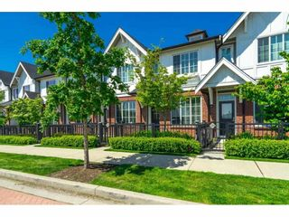 """Photo 3: 113 30989 WESTRIDGE Place in Abbotsford: Abbotsford West Townhouse for sale in """"Brighton at Westerleigh"""" : MLS®# R2583350"""