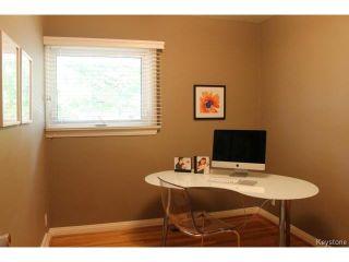 Photo 10: 178 Palliser Avenue in WINNIPEG: St James Residential for sale (West Winnipeg)  : MLS®# 1415009