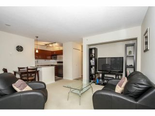 """Photo 9: 803 813 AGNES Street in New Westminster: Downtown NW Condo for sale in """"DOWNTOWN NW"""" : MLS®# V1101785"""