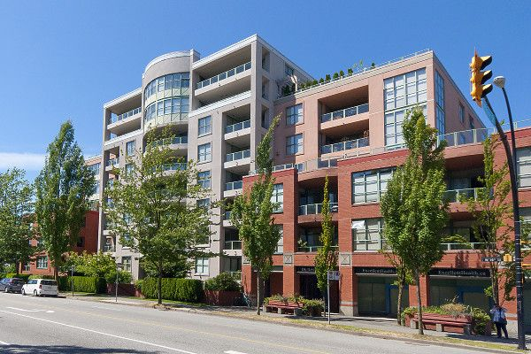 Main Photo:  in Pacific: Cambie Home for sale ()
