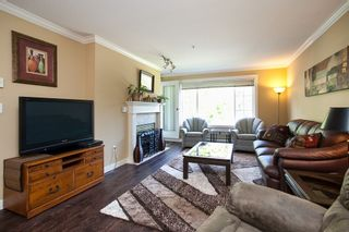 """Photo 3: 208 5465 201 Street in Langley: Langley City Condo for sale in """"Briarwood Park"""" : MLS®# R2072706"""