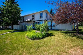 Photo 32: 1202 544 Blackthorn Road NE in Calgary: Thorncliffe Row/Townhouse for sale : MLS®# A1125846