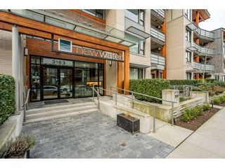 Photo 24: 408 3163 RIVERWALK AVENUE in Vancouver: South Marine Condo for sale (Vancouver East)  : MLS®# R2551924