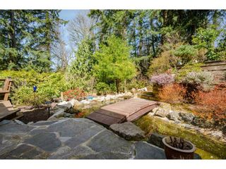 Photo 36: 23387 50 Avenue in Langley: Salmon River House for sale : MLS®# R2562175