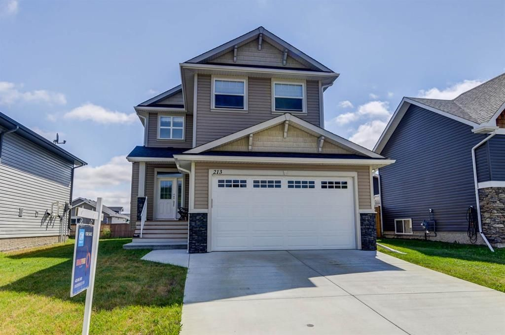 Main Photo: 213 George Street SW: Turner Valley Detached for sale : MLS®# A1127794